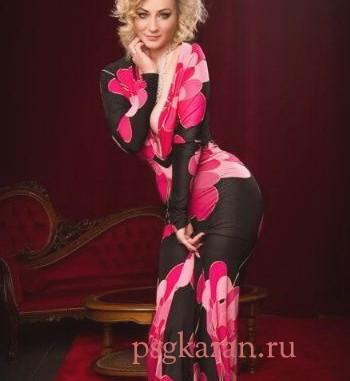 Проститутка Луиза реал фото