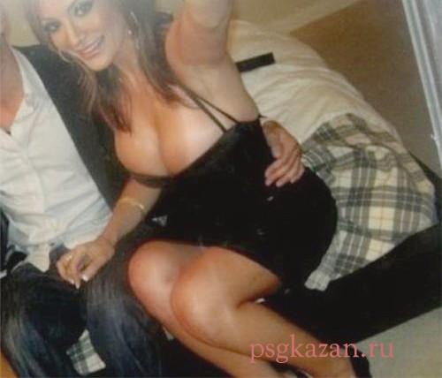 Проверенная проститутка Нора 32