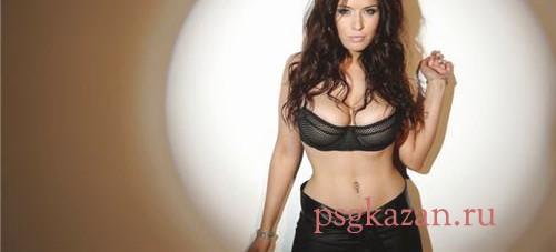 Реальная проститутка Чализе 100% реал фото