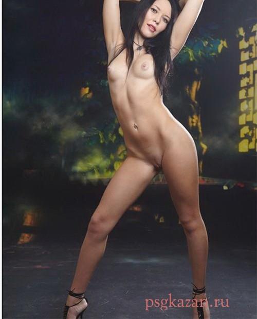 Шлюха Белинда