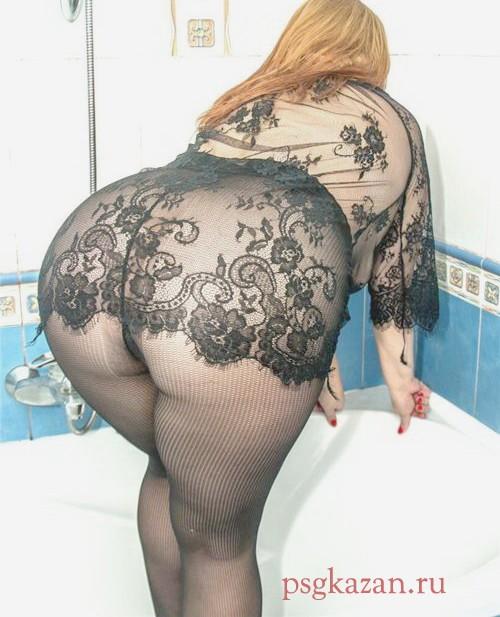 БДСМ-проститутки в Сегеже