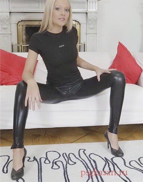 Проверенная проститутка Арияна 100% фото мои