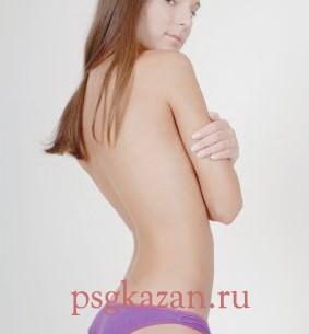 Проверенная проститутка Штефания 100% фото мои