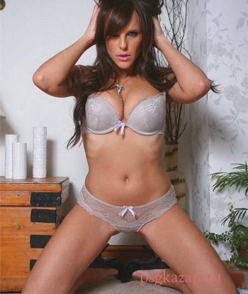 Реальная проститутка Арабел