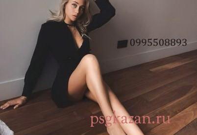 Проститутка Нэля Вип