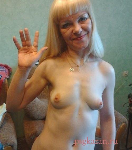 Проститутка Гюльзира