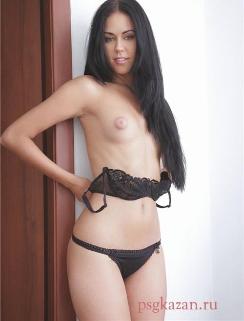 Проститутка Bekky