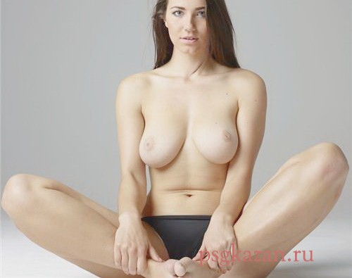 Индивидуалка Николасина 100% реал фото