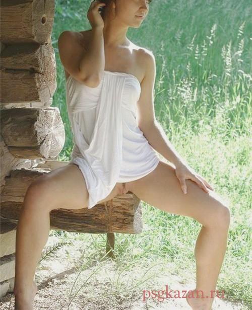 Проститутка Олисавья real