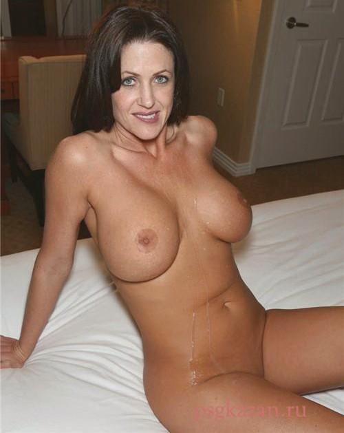 Девушка проститутка Ританя 52